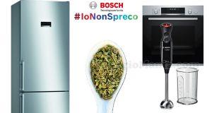 Bosch Io non spreco Challenge