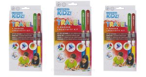 Chameleon Kidz Creativity Kit 3