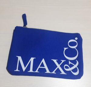 pochette Max&Co. di Anna