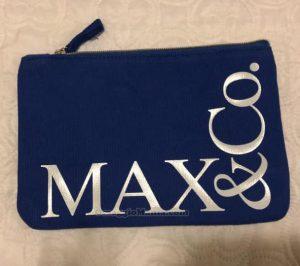 pochette Max&Co. di Sara