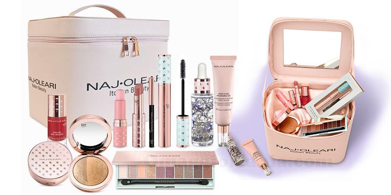 VIP Beauty Box Naj Oleari