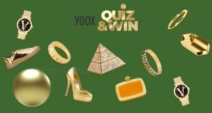 Yoox Quiz 'n Win