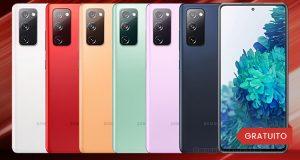 concorso Il nuovo smartphone te lo regala Aosom