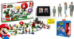 concorso Nintendo Prize Days del 35° anniversario di Super Mario Bros