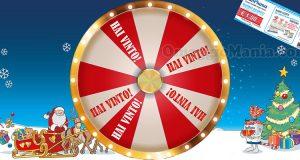 concorso PanPiuma Buonus Natale 2020