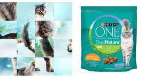 concorso Purina Puzzle ONe Dual Nature