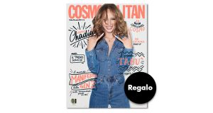 coupon omaggio Cosmopolitan 10 11 2020