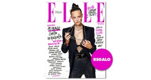 coupon omaggio Elle 44 2020