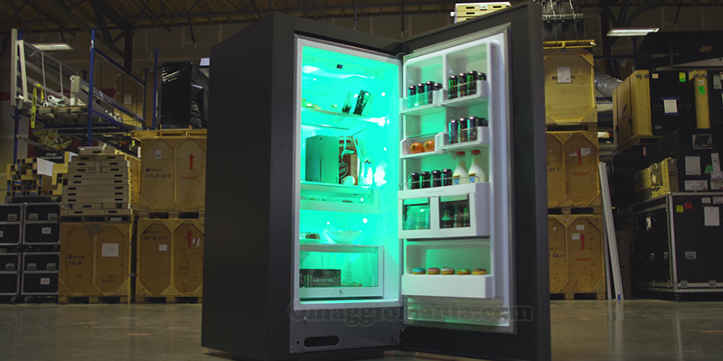 frigorifero Xbox Series X Fridge