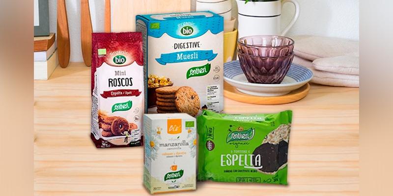 kit prodotti Santiveri