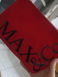 pochette Max&Co. di Manuela