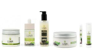 prodotti Luma Biocosmesi