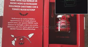 Heinz Tomato Blood di Sabry77
