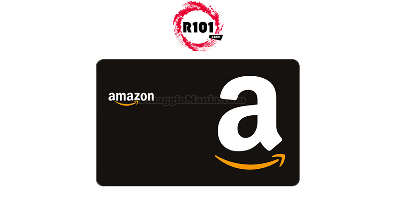 R101 Music Test buono Amazon