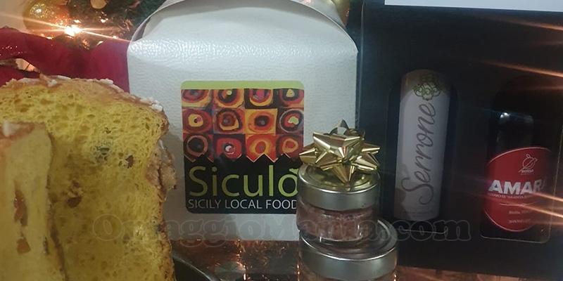 box di prodotti Siculò