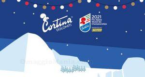 calendario Avvento Cortina 2021