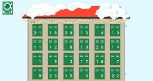calendario Avvento JBL 2020