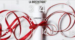 calendario Avvento La Biosthetique 2020