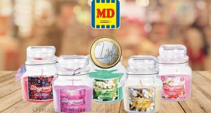 candela Stragrance a 1 euro MD