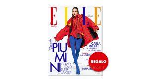 coupon omaggio Elle 45 2020