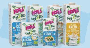 prodotti Hoplà Veg&Bio