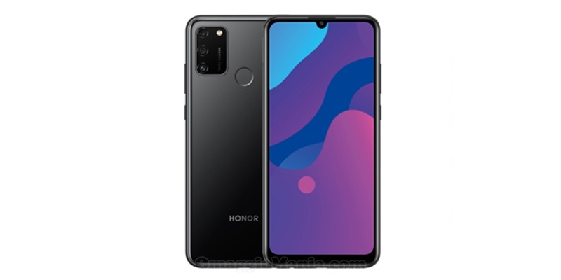 smartphone Honor 9A