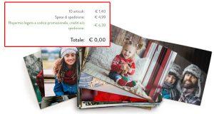10 stampe di foto gratis con Snapfish