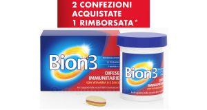 Bion3 regala Bion3