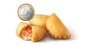 McDonald's Offerta Flash Panzerotti a 1 euro