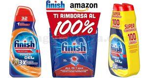 Provami Gratis Finish Vicino alle famiglie italiane su Amazon