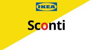 Sconti IKEA