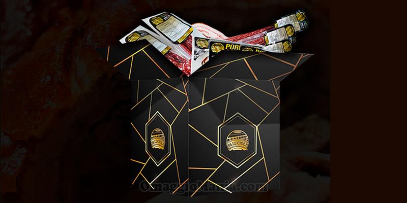 box di prodotti Fa.Lu.Cioli