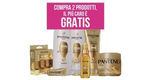cashback Pantene 1+1
