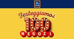 concorso ALDI 100 Negozi