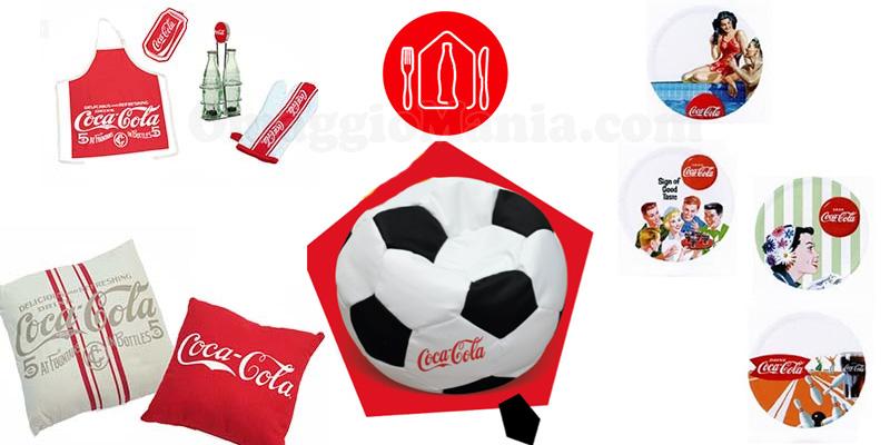 concorso Coca Cola Trasforma casa nel tuo ristorante