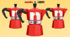 concorso Nutella Bialetti 2021