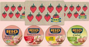 concorso Rio Mare Un tonno per tutti sesta edizione