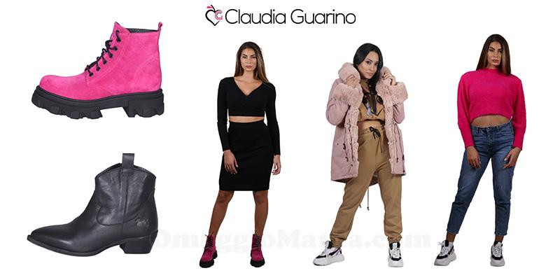contest Claudia Guarino gennaio 2021