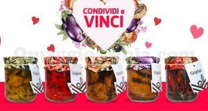 contest Scalzo Conserve San Valentino 2021