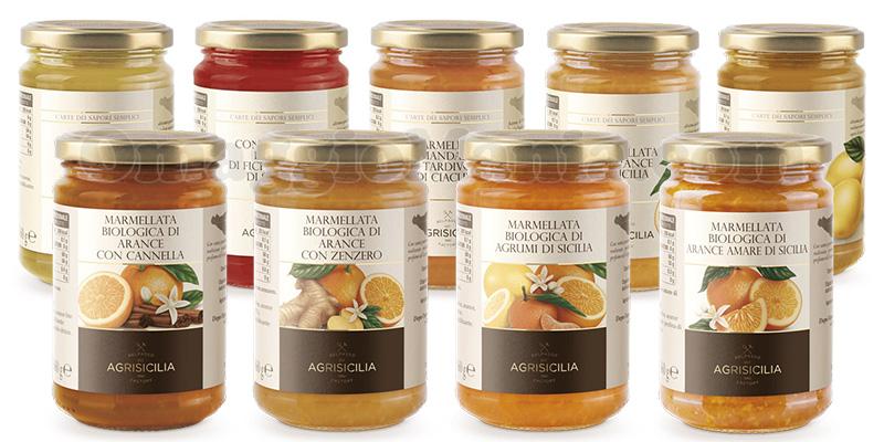 marmellate Agrisicilia