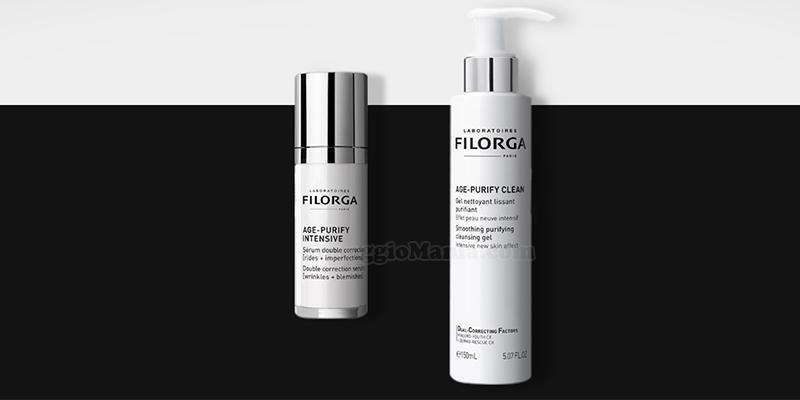 prodotti Filorga Age Purify