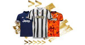 vinci maglie Juventus con Wearthegame