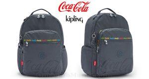 zaino Coca-Cola Kipling