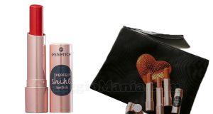 Essence Perfect Shine Lipstick