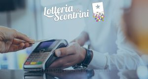 Lotteria Scontrini