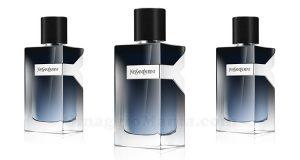 Y Eau de Parfum di Yves Saint Laurent