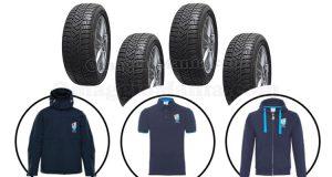 concorso Cortina 2021 vinci con Pirelli