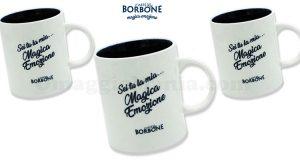 concorso Dillo con Borbone Caffè Borbone