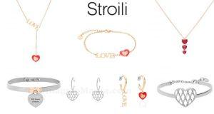 premi in palio concorso Stroili Oro La gioia dell'amore