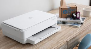 tester HP stampante e HP Instant Ink con The Insiders